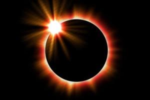 lunar ecl