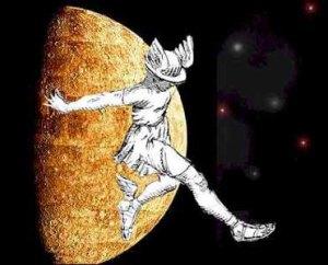 mercurygod